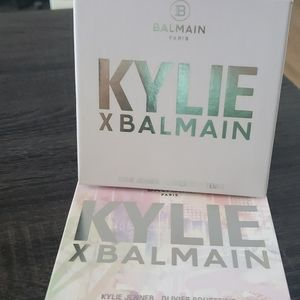 Kylie Cosmetics Makeup - Ordered double